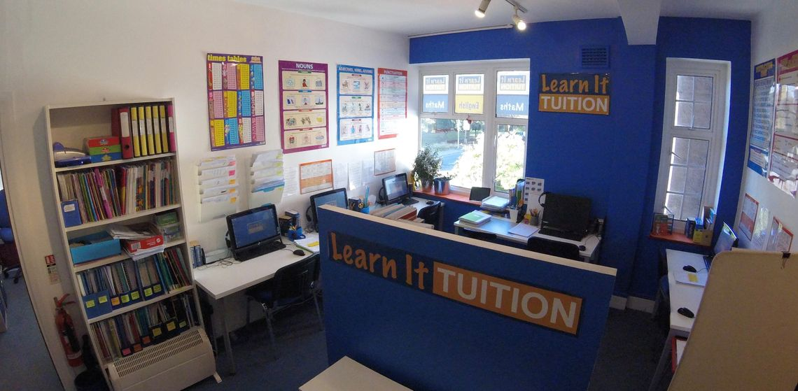 learn it tuition how do you make the right choice maths english
