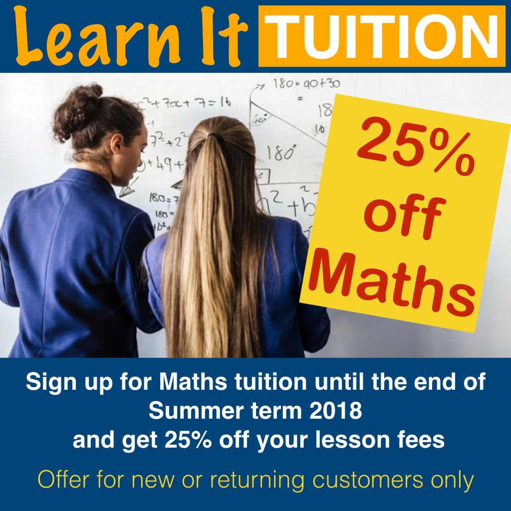 special, offer, maths, special offer, discount, tuition, surbiton, summer, term